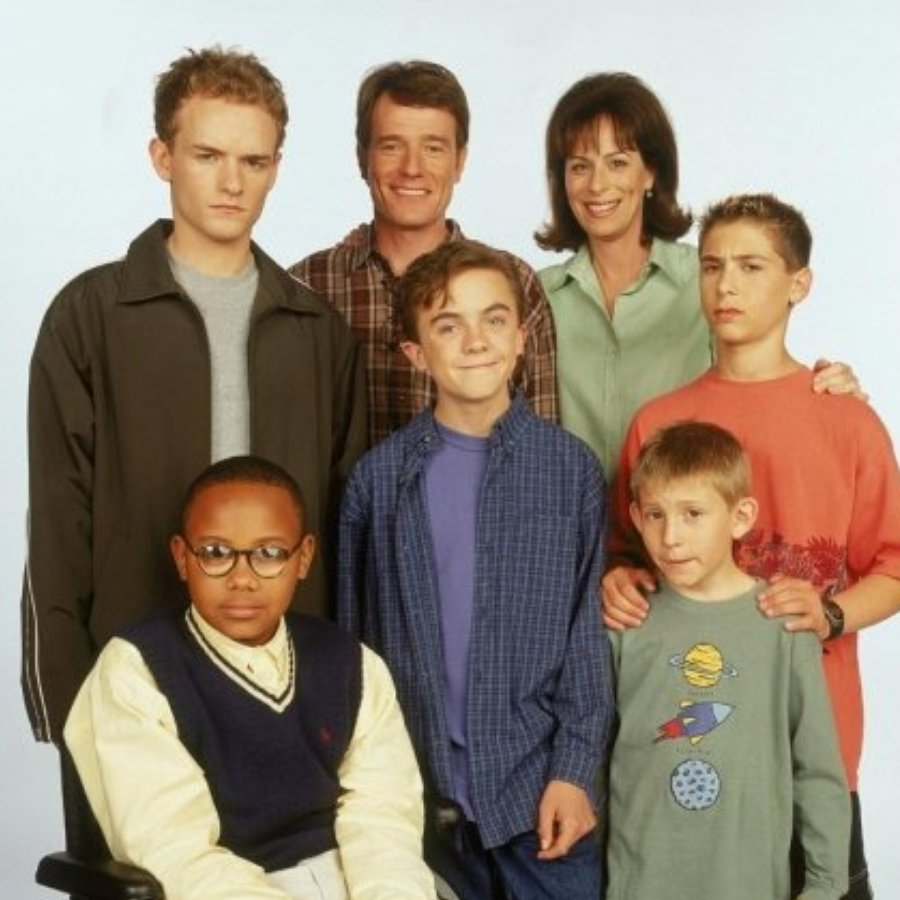 Malcolm In The Middle Christmas.We Could Be Getting A Malcolm In The Middle Movie