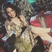 Image 9: Vanessa Hudgens amongst all the Christmas presents
