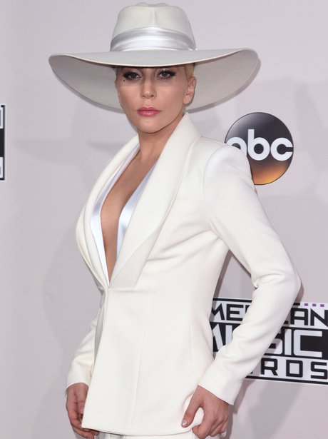 AMAs 2016 Lady Gaga