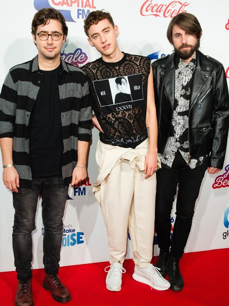 Years & Years Jingle Bell Ball 2016
