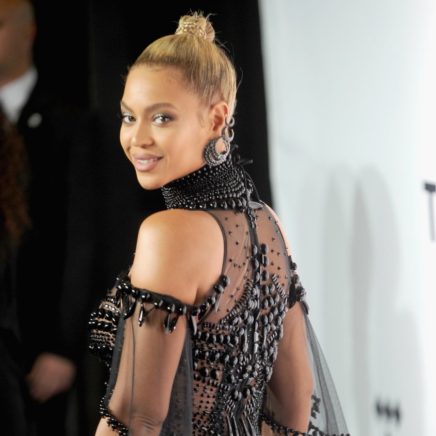Beyoncé TIDAL X: 1015