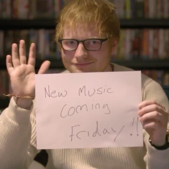 ed sheeran new music 2017