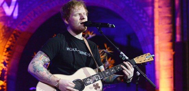 Divide by Ed Sheeran - MP3 Downloads, Streaming Music, Lyrics