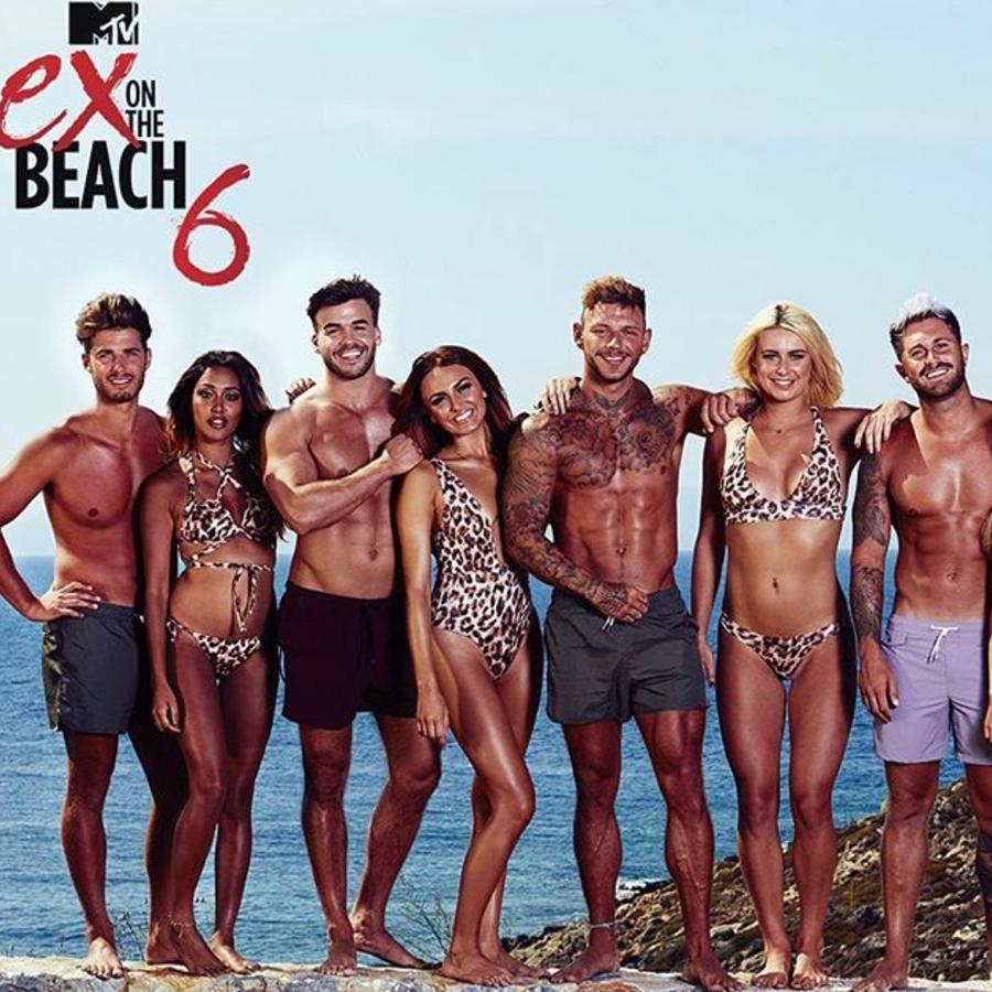 Ex On The Beach 2017