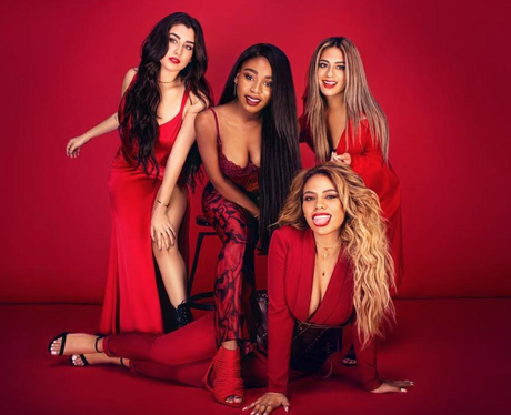 Fifth Harmony release first photo as a four