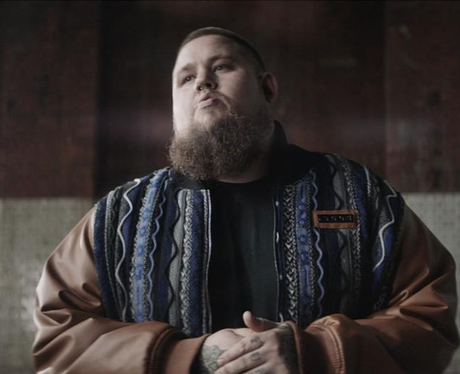 RagNBone Man Human Music Video