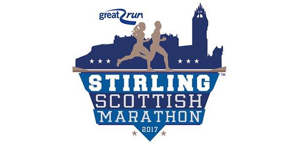 Win With Stirling Scottish Marathon Capital Scotland