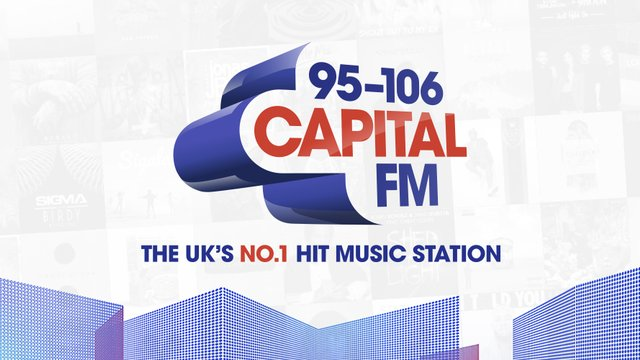 Capital UK - The UK's No 1 Hit Music Station