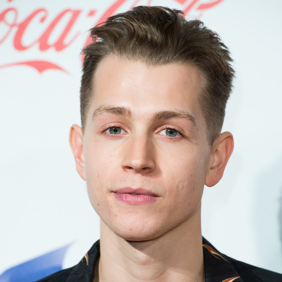 James McVey Capital's Jingle Bell Ball With Coca-Cola