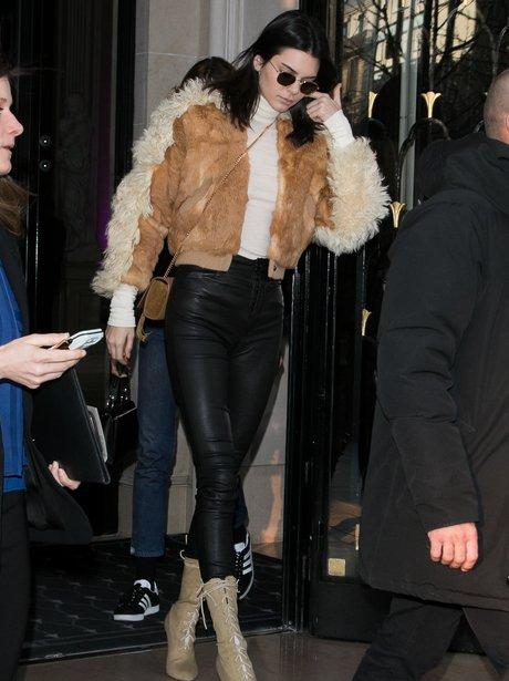 Fashion Moments 21st Jan Kendall Jenner