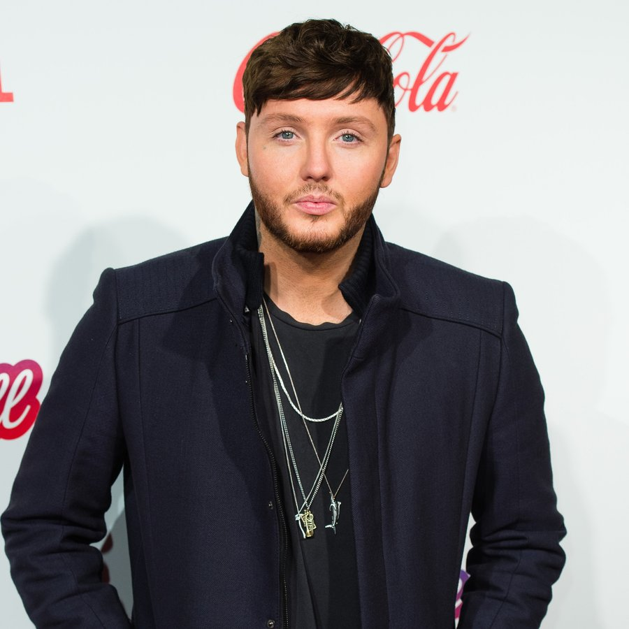 James Arthur Capital's Jingle Bell Ball 2016