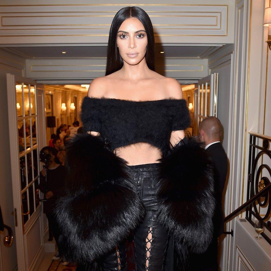 Kim Kardashian Buro 24/7