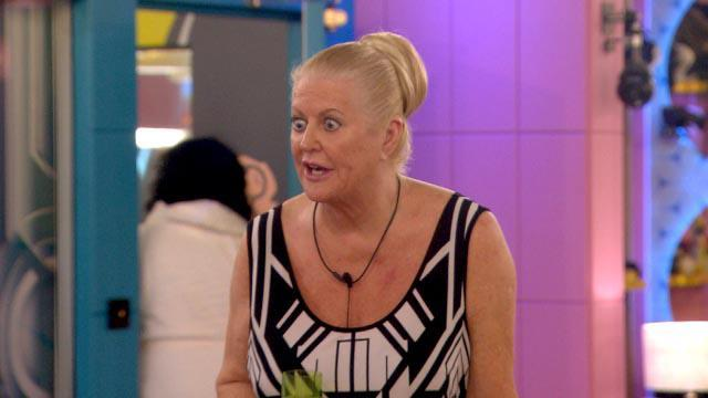 Kim Woodburn Big Brother