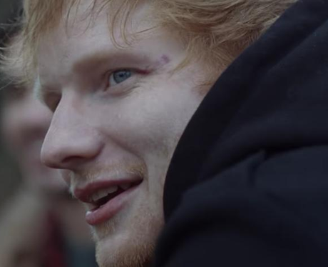 Castle On The Hill Ed Sheeran video