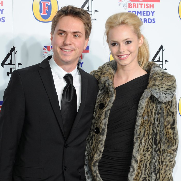 joe thomas hannah tointon engaged