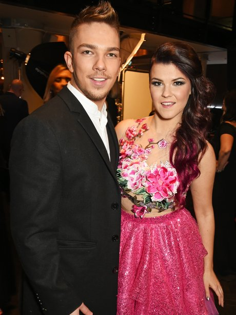 Matt Terry and Saara Aalto reveal they will be per