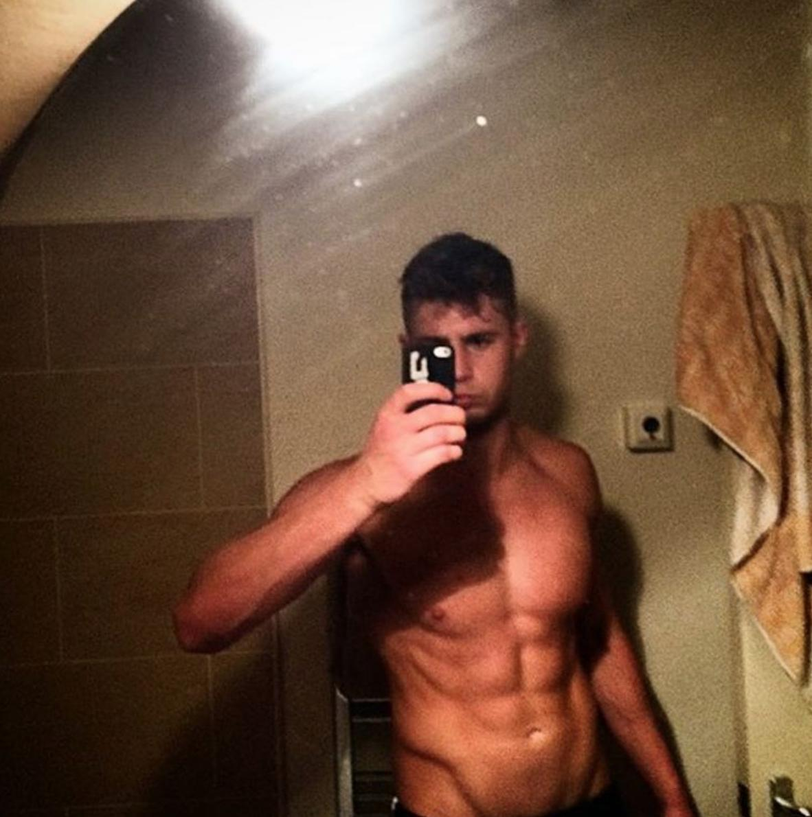Hot Jodie Williams naked (65 photo), Pussy, Sideboobs, Twitter, underwear 2020