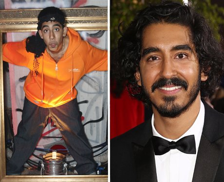 Skins Cast Then and Now Dev Patel