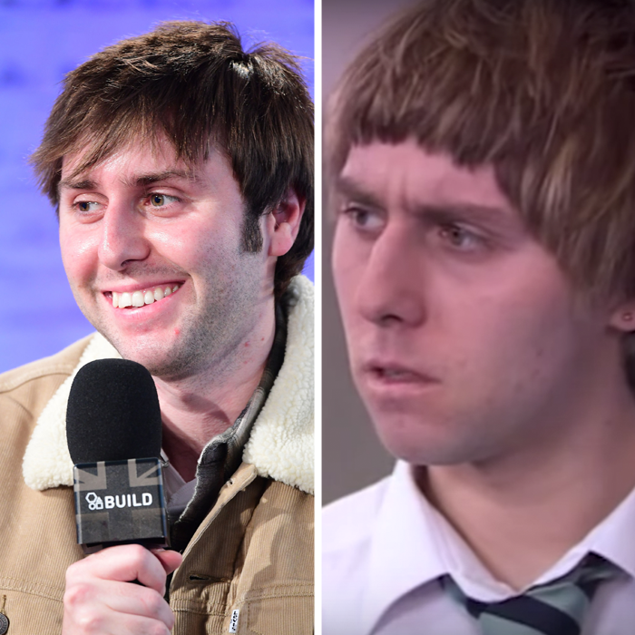 jay inbetweeners now