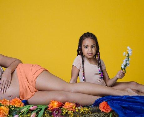 Beyoncé Pregnancy Photo