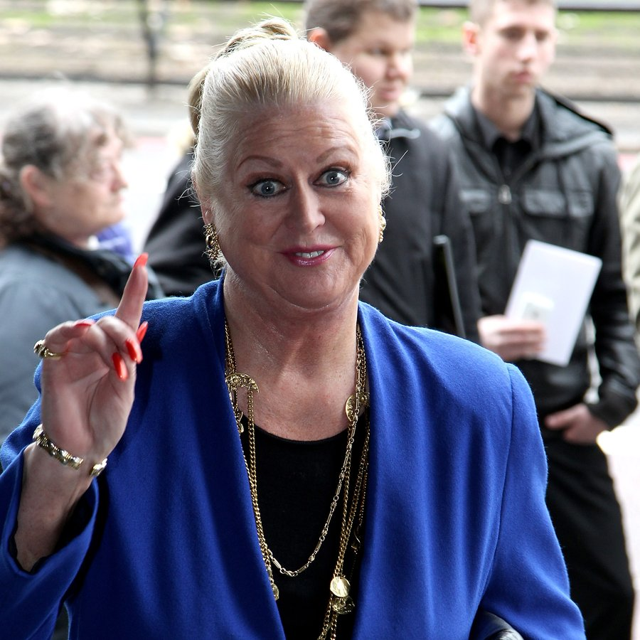 Kim Woodburn TRIC Awards