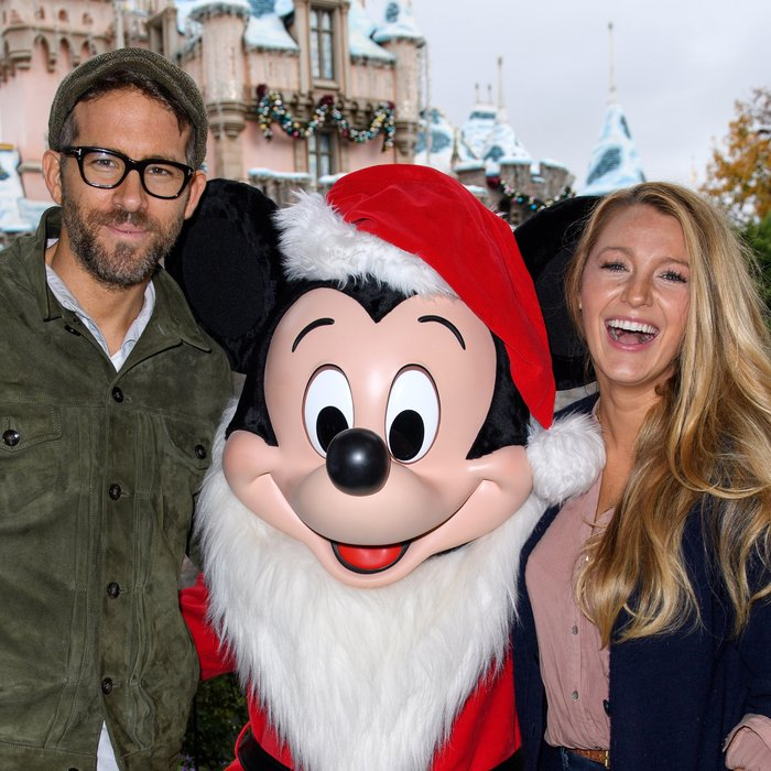 ryan reynolds disney