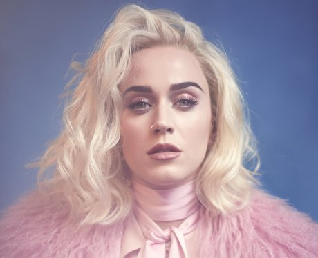 Katy Perry Press Shot 2017