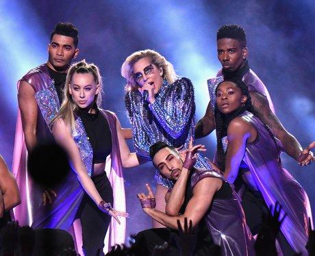 Lady Gaga Pepsi Zero Sugar Super Bowl LI Halftime