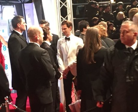 New Spider-Man Tom Holland meets old Spider-Man An