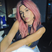 Image 8: Hailey Baldwin pink hair