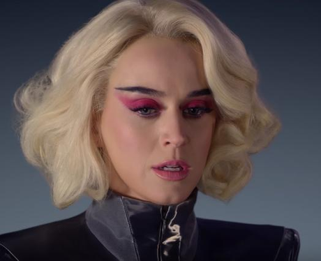 Katy Perry Chained To The Rhythm Music Video