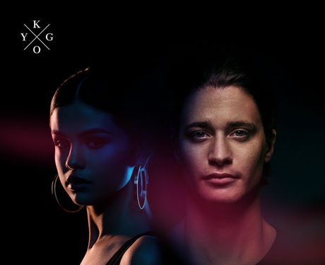 Kygo and Selena Gomez - It Ain't Me