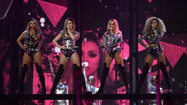 BRIT Awards 2017 The Best HD Live Photos From The BRITs