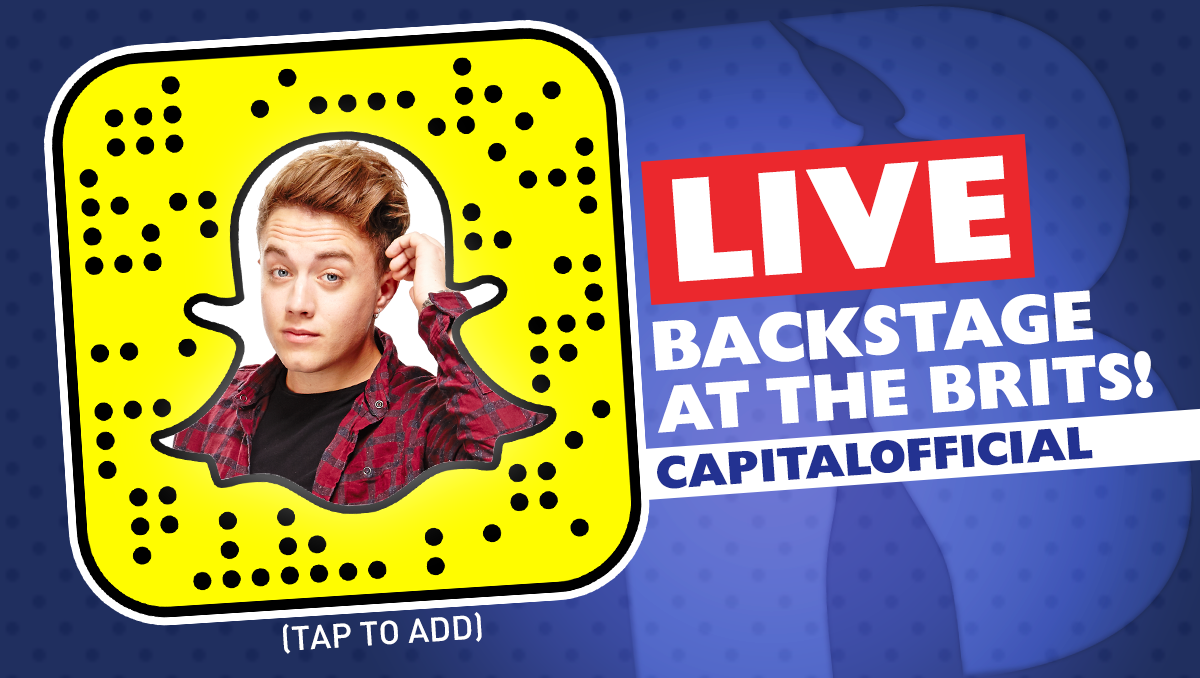 Add CapitalOfficial on Snapchat