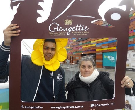 Glengettie Tea Tour