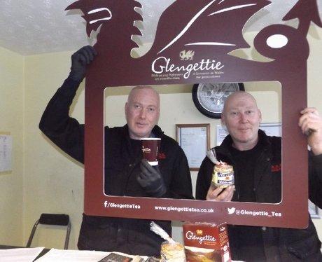 Glengettie Tea Tour