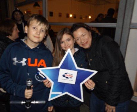 X Factor Tour
