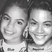 Image 9: Blue Ivy and Beyonce look identical at a young age