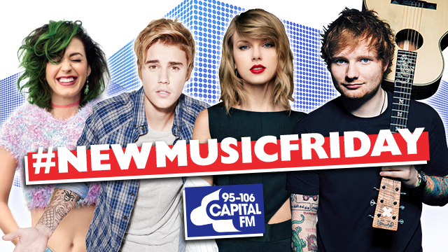 New Songs, Latest Music, Future Releases - Capital FM