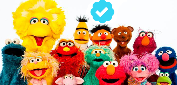 Bert Is The Only Unverified Sesame Street Puppet & People ...