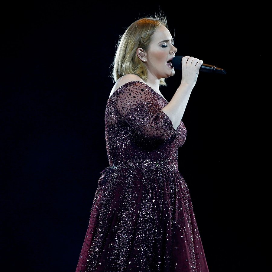 Adele Live 2017 - Auckland