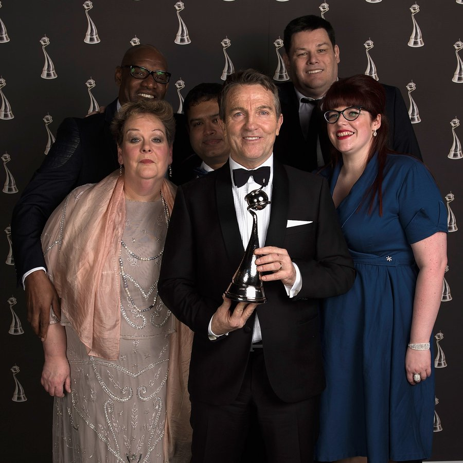 The Chase National Television Awards