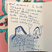 Image 1: Harper Beckham's card to Victoria Beckham on Mothe