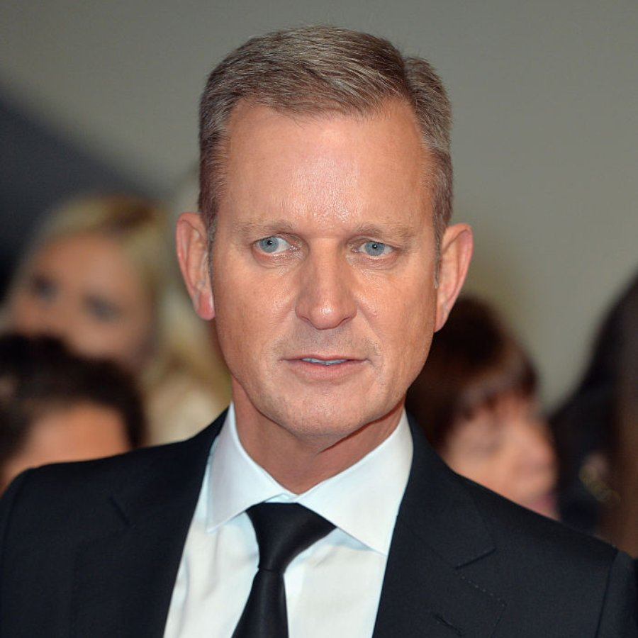 Jeremy Kyle National Television Awards