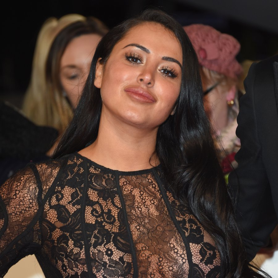 Marnie Simpson National Television Awards