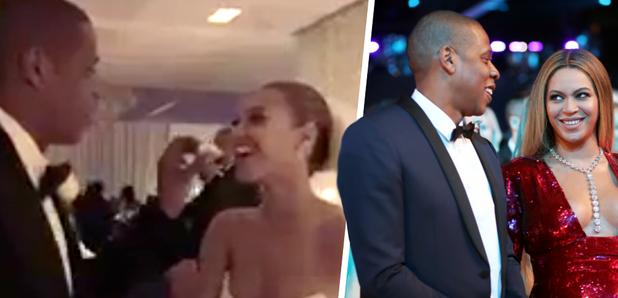 Beyonc Jay Z Die With You Video