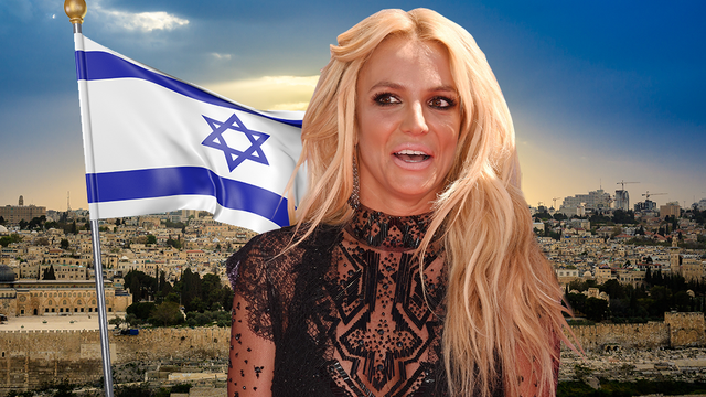Oops... Britney Spears Caused An Entire Country To ...