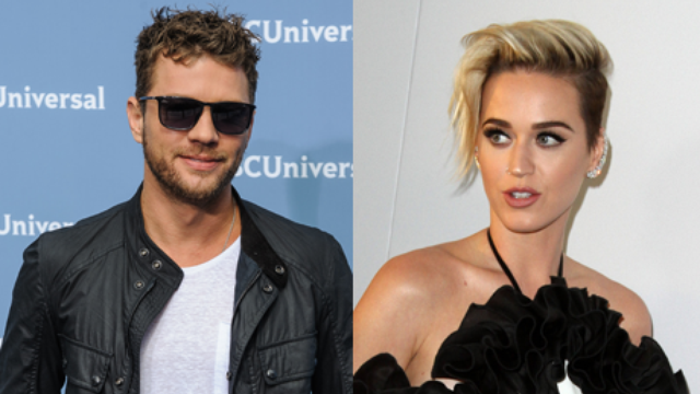Katy perry dating who dated who