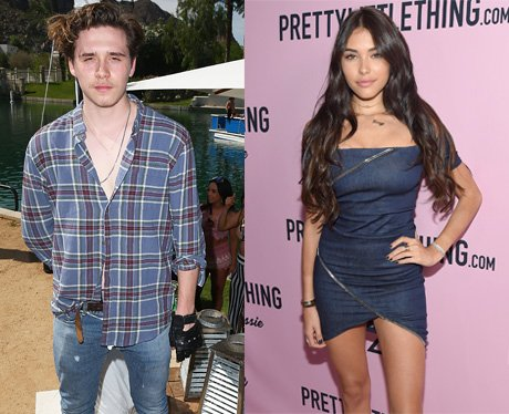 4f7d22f3e6 Brooklyn Beckham   Madison Beer - They re Dating WHO ! 2017 s ...