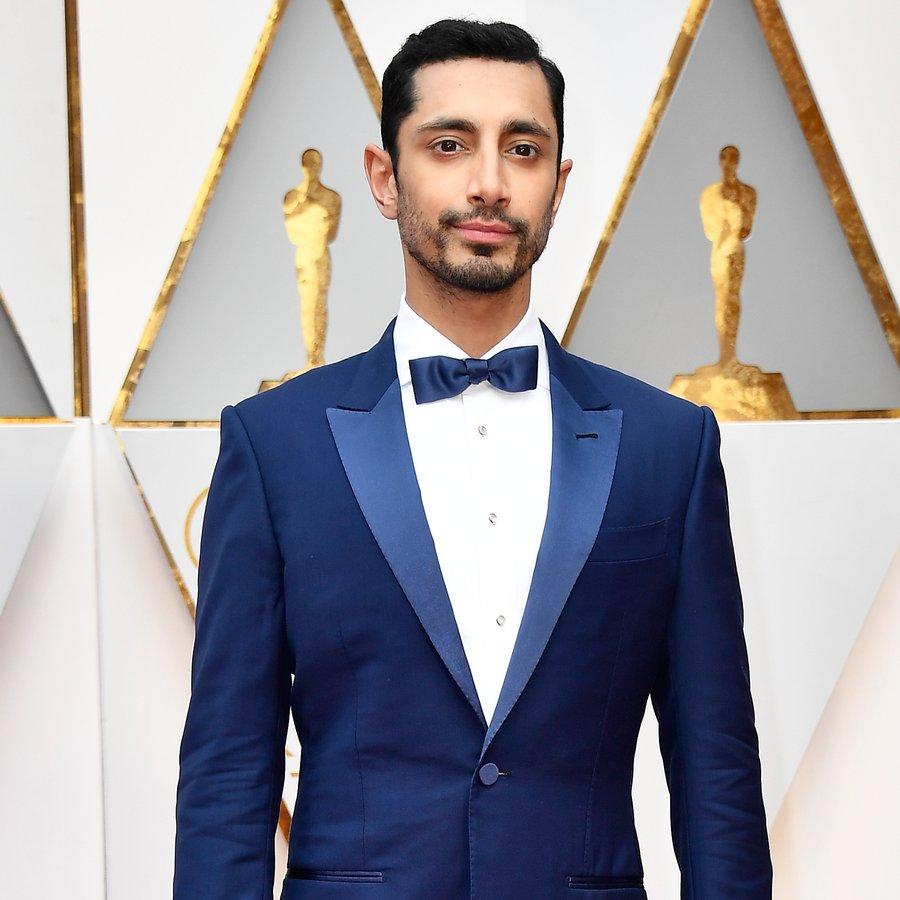 Riz Ahmed 89th Annual Academy Awards